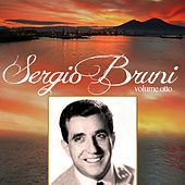 Sergio Bruni, Vol. 8 by Sergio Bruni