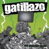 Cómo Convertirse en Nada by Gatillazo