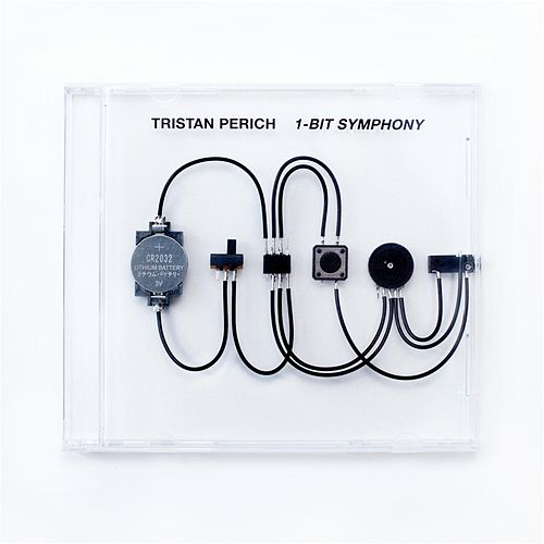 1-Bit Symphony by Tristan Perich
