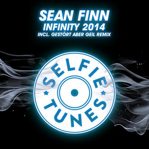 Infinity von Sean Finn