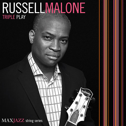 Triple Play by Russell Malone