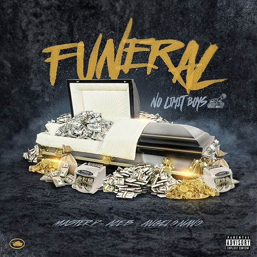 Funeral (feat. No Limit Boys, Ace B & Angelo Nano) - Single by Master P
