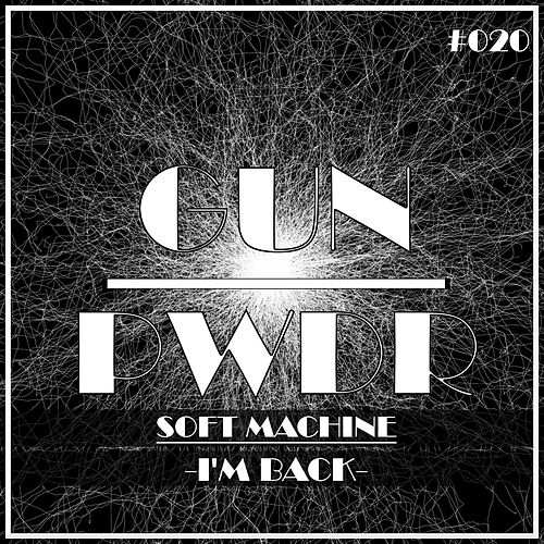 I'm Back EP by Soft Machine