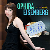 As Is - EP by Ophira Eisenberg