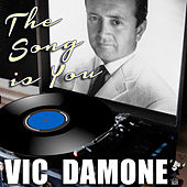 The Song Is You by Vic Damone