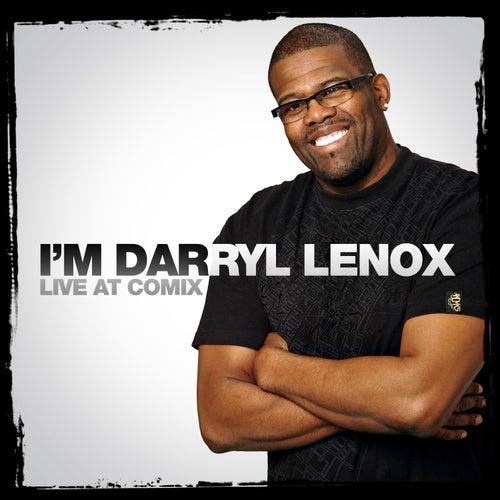 I'm Darryl Lenox - EP by Darryl Lenox