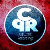 Bora Bora - EP by Various Artists
