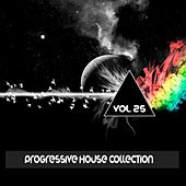 Progressive House Collection, Vol. 25 by Various Artists