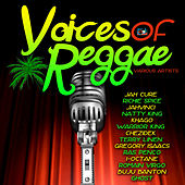 Voices Of Reggae by Various Artists