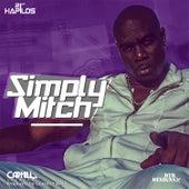Simply Mitch - EP by Mitch