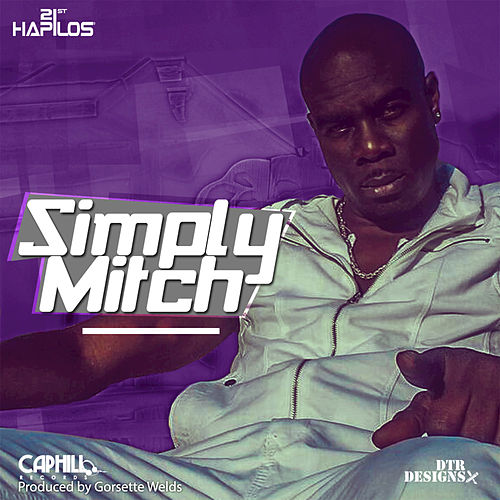 Simply Mitch - EP by Mitch