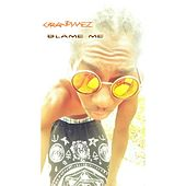 Blame Me - Single by GranDimez