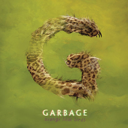 Strange Little Birds by Garbage