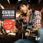 Chris Janson EP by Chris Janson