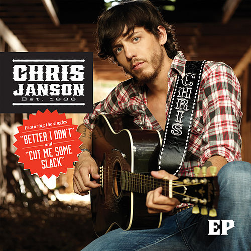 Chris Janson EP by Chris Janson