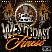 West Coast Finest by Various Artists