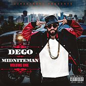 Midniteman, Vol. 1 by Dego