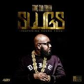 Slugs (feat. Young Thug) - Single by Trae