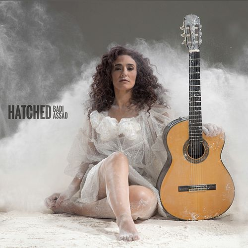 Hatched (Itunes & Amazon only) by Badi Assad