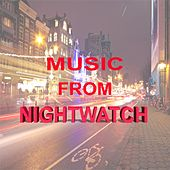 Music from Nightwatch by Various Artists