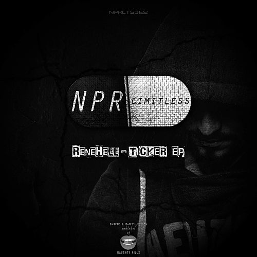 Ticker EP by Rene Hell