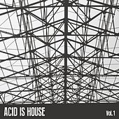 Acid Is House, Vol. 1 by Various Artists