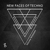 New Faces of Techno, Vol. 19 by Various Artists