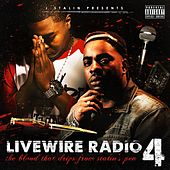 J. Stalin Presents Livewire Radio Vol. 4: Starring Lil Blood by Various Artists