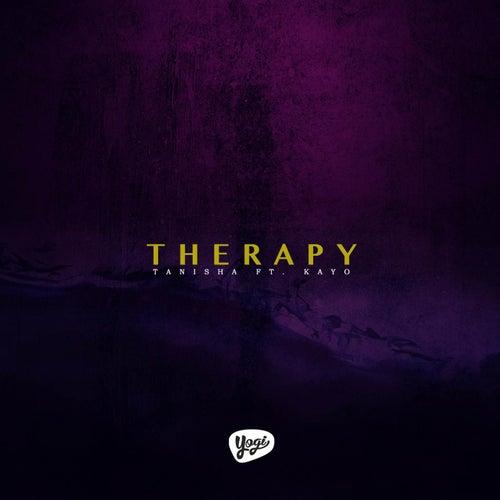 Therapy (feat. Kayo) by Tanisha
