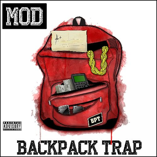 Backpack Trap by M.O.D.