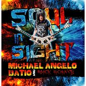 Soul in Sight by Michael Angelo Batio