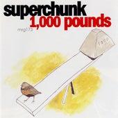 1,000 Pounds by Superchunk