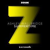 Summertime by Ashley Wallbridge