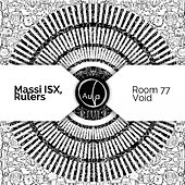 Room 77 Ep by Rulers Massi ISX