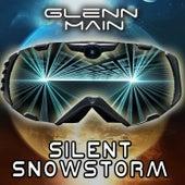 Silent Snowstorm by Glenn Main