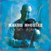 Saffron & Blue by Manus McGuire