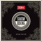 ShadowBoxing (Deluxe Edition) by Zion I