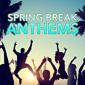 Spring Break Anthems by Various Artists