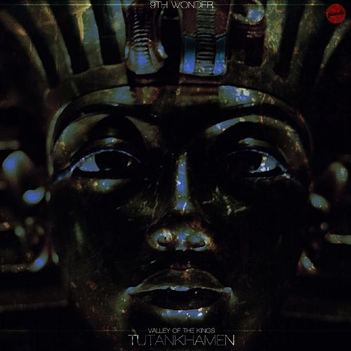 Tutankhamen (Valley Of The Kings) by 9th Wonder