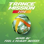 TranceMission 2016 - EP by Various Artists