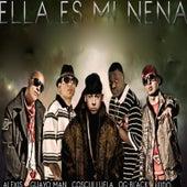 Ella Es Mi Nena (feat. Alexis, Fido, Guayo & Og Black) by Cosculluela