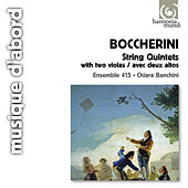 Boccherini: Quintets with Two Violas by Ensemble 415