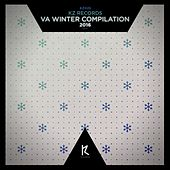 KZ Records Winter Compilation 2016 - EP by Various Artists
