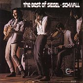 The Best of Siegel Schwall by The Siegel-Schwall Band