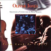 From Lush to Lively by Oliver Jones