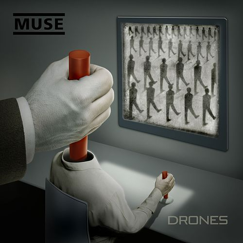 Aftermath (Radio Edit) von Muse