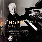 Rubinstein Collection, Vol. 69: All Chopin: Concerto No. 2, Fantasia on Polish Airs, Andante spianato & Grande Polonaise by Arthur Rubinstein