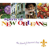 Spirit of New Orleans by Various Artists