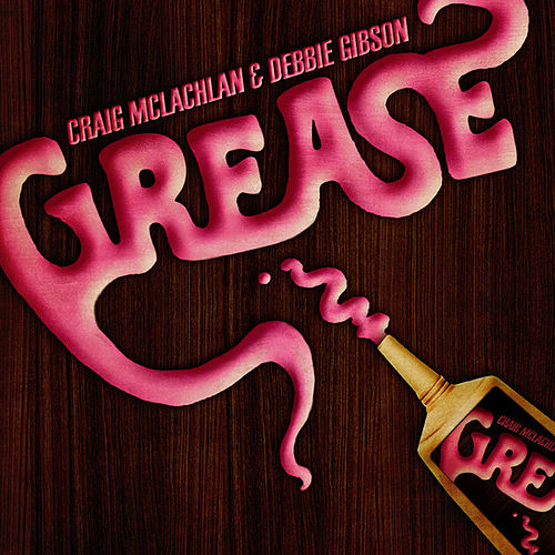 Grease by Debbie Gibson