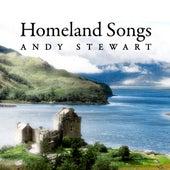 Homeland Songs by Andy Stewart